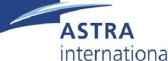 PT Astra Internasional